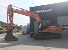 Picture of DOOSAN DX300 LC-3