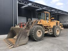 Picture of VOLVO L150 E