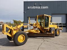 Picture of CATERPILLAR 12H II w ripper