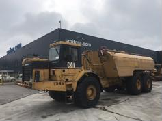 Picture of CATERPILLAR D400 E