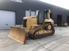 Picture of CATERPILLAR D6N XL