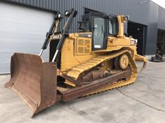 Picture of CATERPILLAR D6T XL w ripper