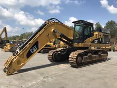 Picture of CATERPILLAR 365C LME