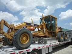 Picture of CATERPILLAR 140H