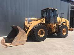 Picture of CATERPILLAR 966H
