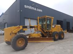 Picture of CATERPILLAR 140K w ripper
