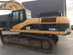 Picture of CATERPILLAR 330DLN