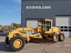 Picture of CATERPILLAR 140G w scarifier