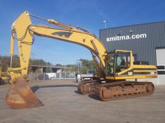 Picture of CATERPILLAR 330B L