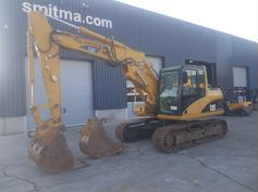 Picture of CATERPILLAR 312C L