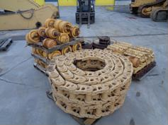 Picture of CATERPILLAR D8K D8H BERCO CHAIN