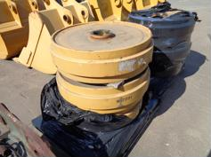 Picture of CATERPILLAR D8K IDLER 9S7221