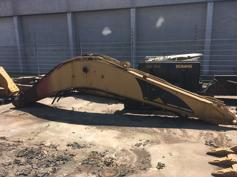Picture of CATERPILLAR 320C BOOM