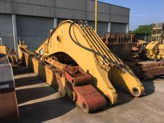 Picture of CATERPILLAR 385C LONG REACH